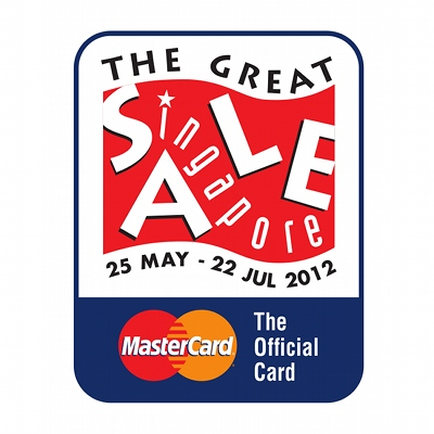 The Great Singapore Sale 2012