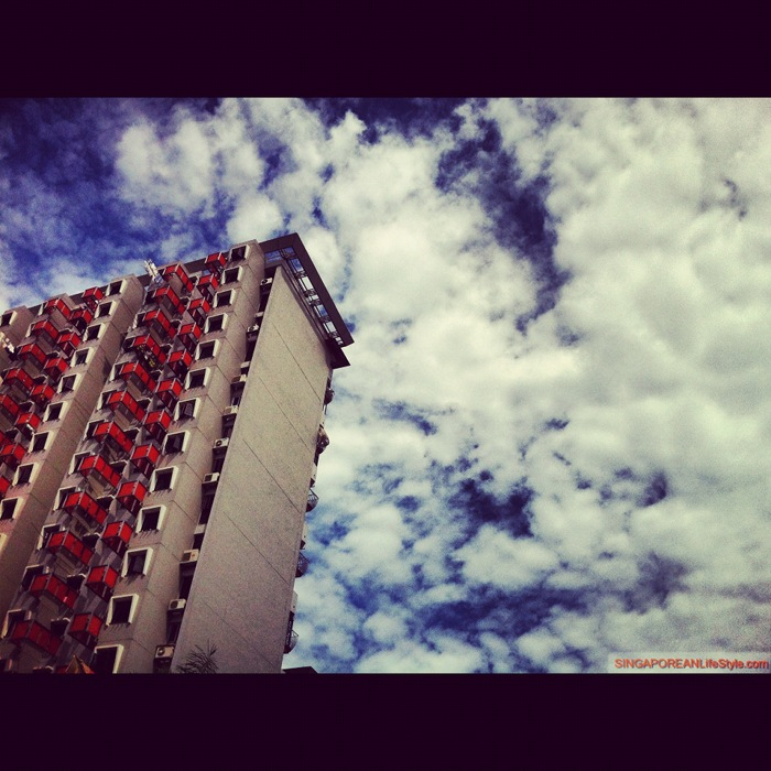 Project52x5 Week3 Singapore Clouds