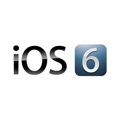 iOS 6 Will Be Available From 19th September 2012
