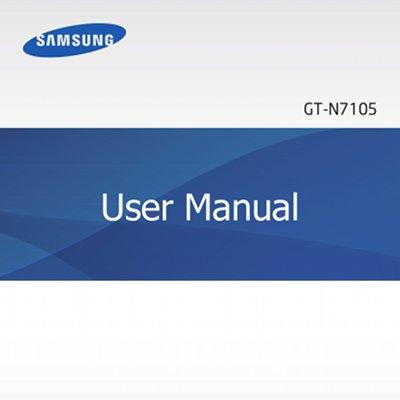 Samsung Note 2 Manual from Samsung Singapore Website 400x400