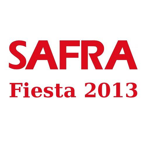 SAFRA Fiesta 2013