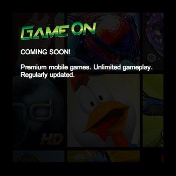 StarHub GameOn
