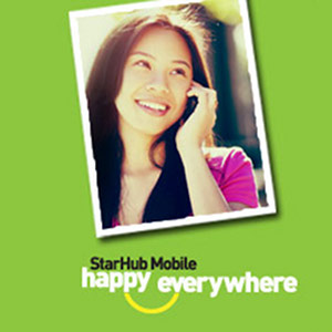 StarHub Mobile PrePaid Number Porting