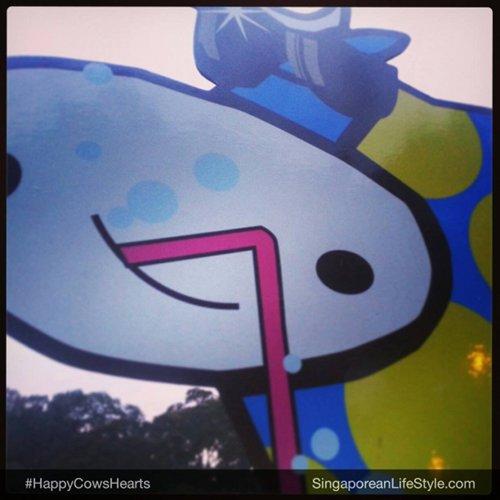 HappyCowsHearts