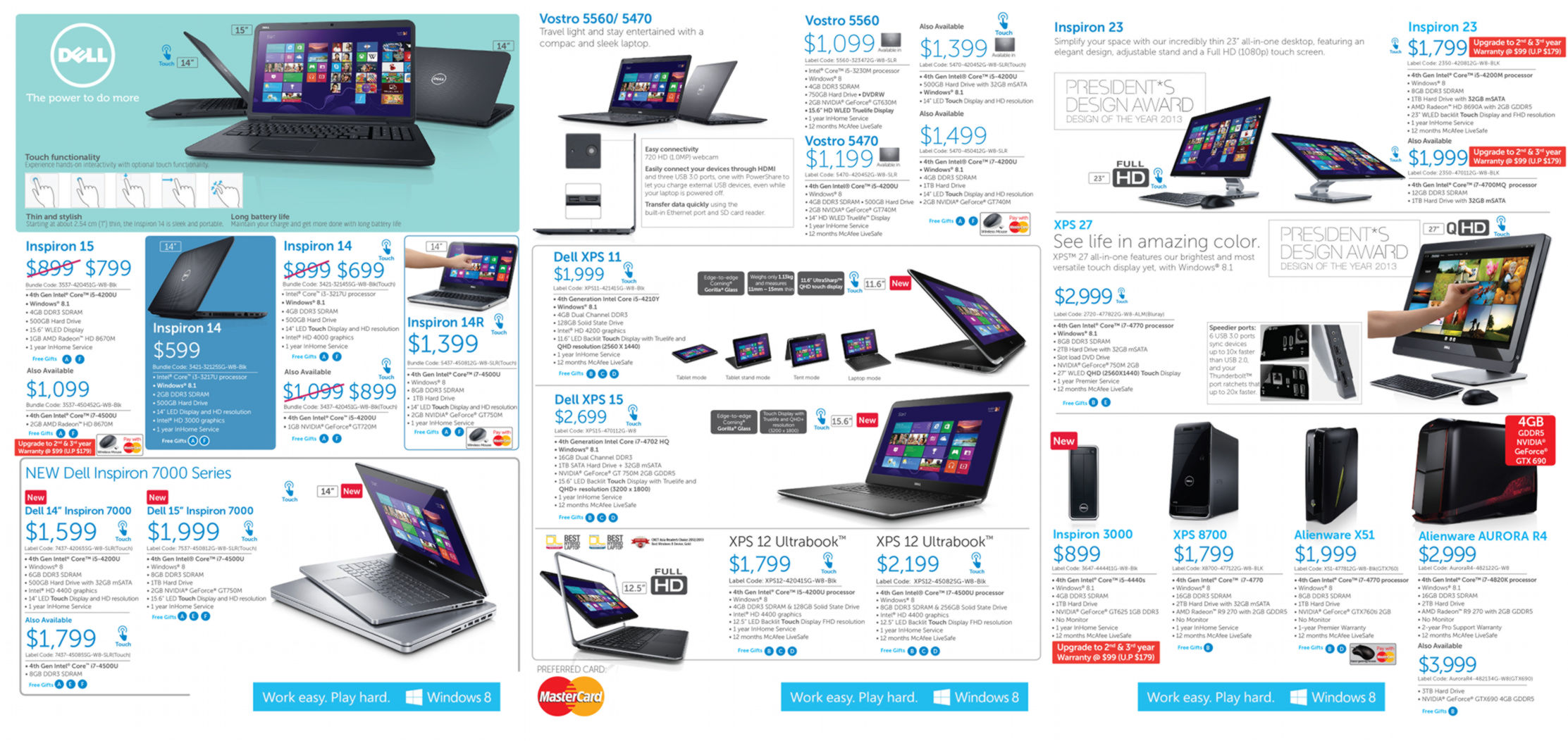 ITSHOW2014-DELL Flyer Page2