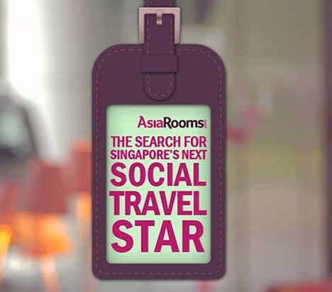 Social Travel Star