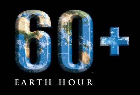Earth Hour 60+ SINGAPORE