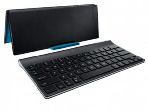 Logitech Tablet Keyboard for iPad