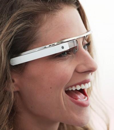 Google Internet Glasses