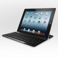 Logitech UltraThin Keyboard Cover for iPad