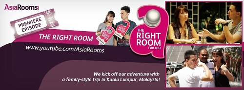 The Right Room Episode 1 - Kuala Lumpur