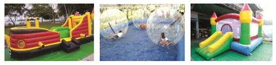 AMK Hub Fun For The Kids