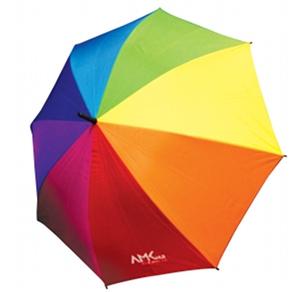 AMK Hub Rainbow Umbrella Free Between 25 May to 24 June 2012 When You Shop @AMK Hub