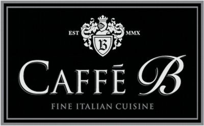Caffe B Fine Italian Cuisine
