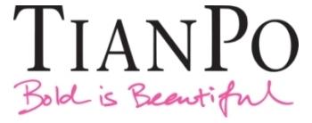 TianPo Jewellery - Bold Is Beautiful