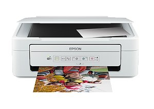 EPSON Expression Home XP-202