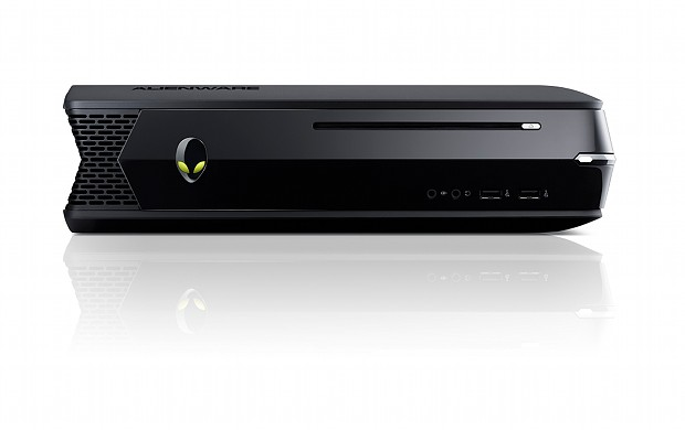 Alienware X51 Horizontal