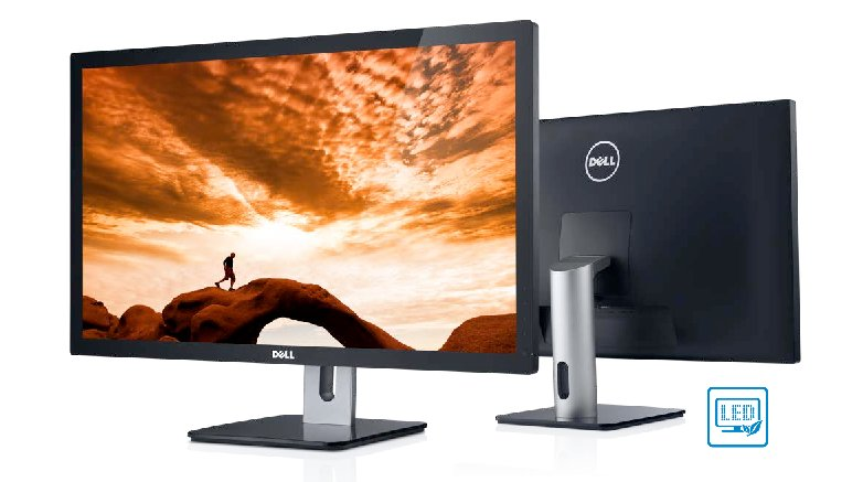 Dell S Series Monitors