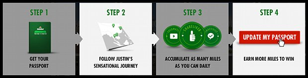 Heineken Passport How To Win