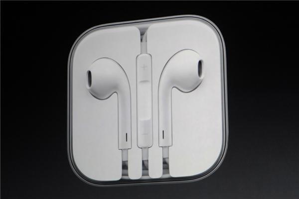 The EarPods