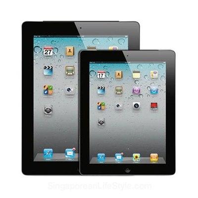 The Rumoured New iPad Mini