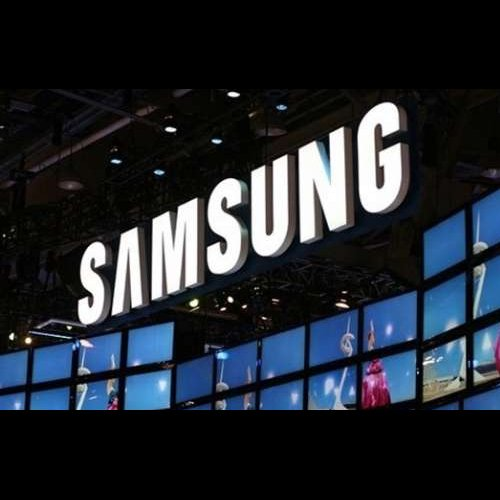 Samsung press conference at CES 2013