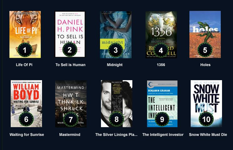 FREE E-Books from StarHub Booktique