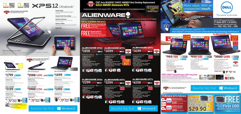 ITSHOW2013 DELL Brochure - Page2