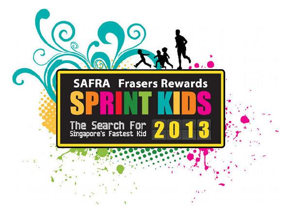Sprint Kids 2013